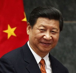 Chinese President Xi Jinping Trip to Pakistan