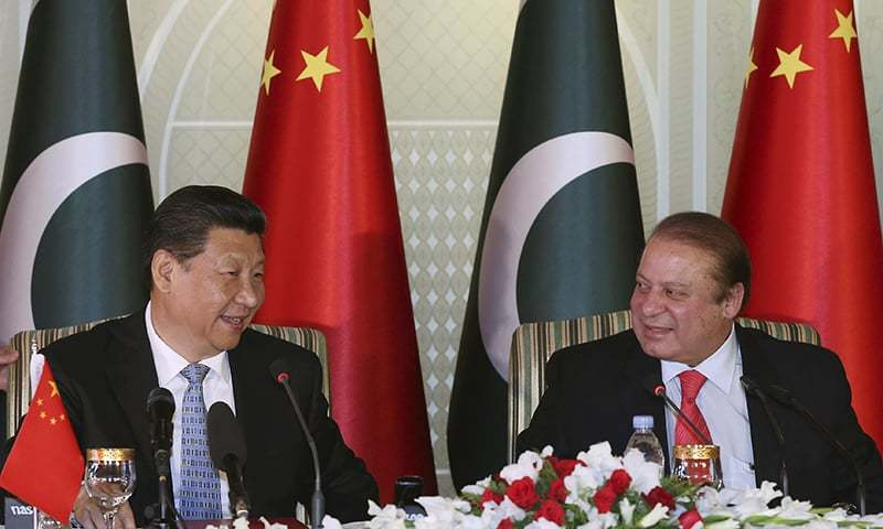 Xi Jinping trip to Pakistan (16)