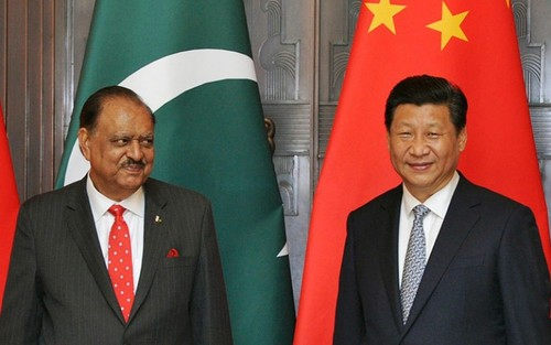 Xi Jinping trip to Pakistan (17)