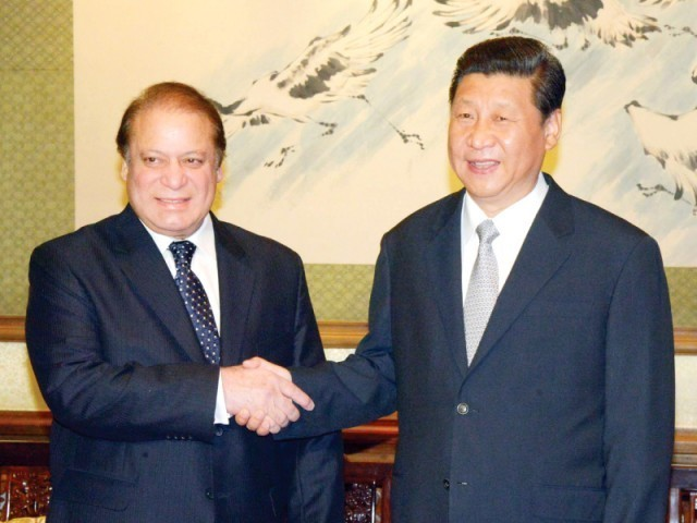 Xi Jinping trip to Pakistan (18)