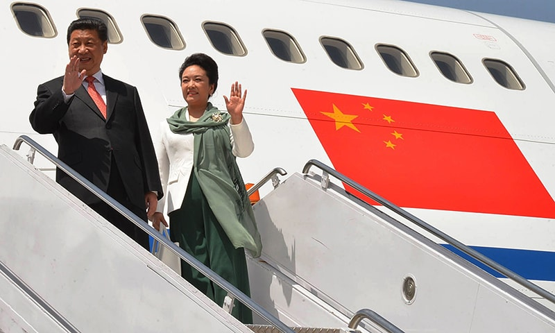 Xi-Jinping-trip-to-Pakistan-2