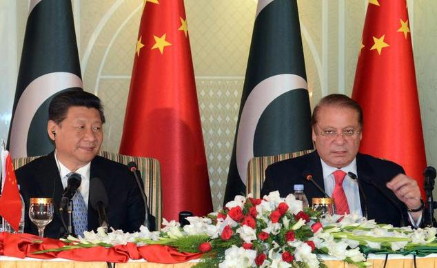 Xi Jinping trip to Pakistan (22)