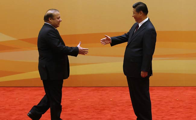 Xi Jinping trip to Pakistan (23)