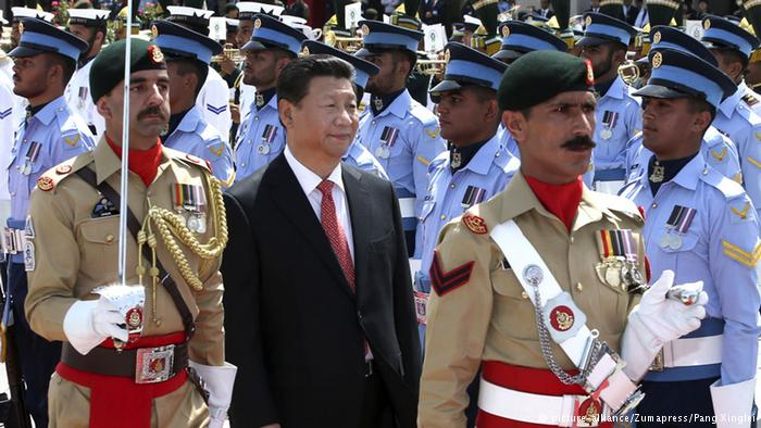 Xi Jinping trip to Pakistan (7)