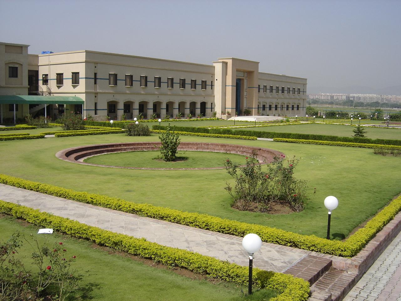 FAST, Islamabad