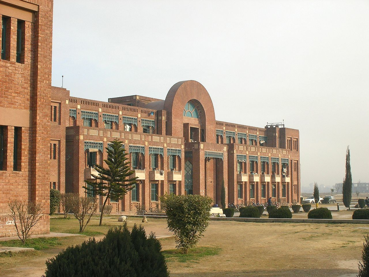 International Islamic University, Islamabad