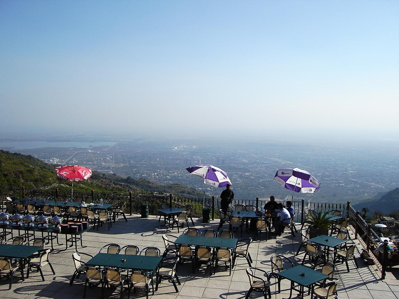 Islamabad View, Pir Sohawa