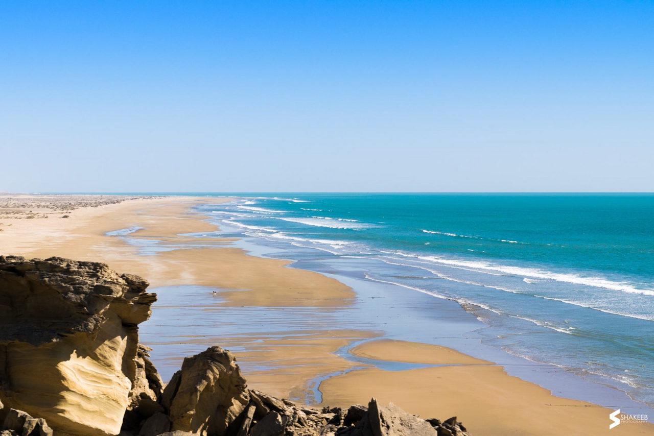 Kund Malir Beach 2