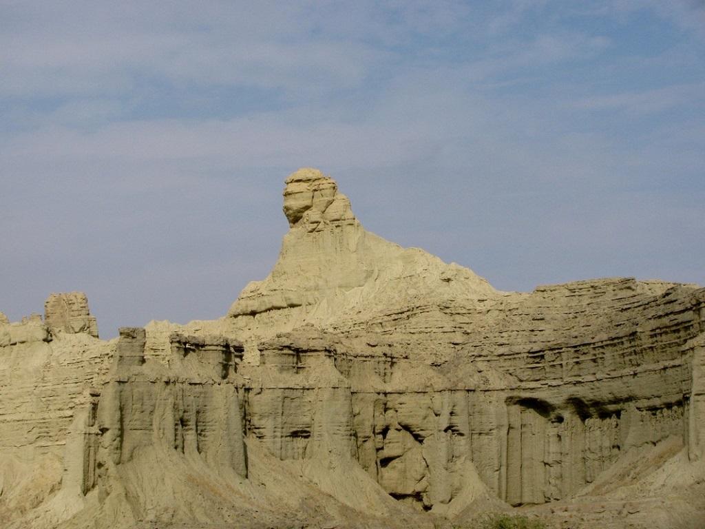 Lion of Balochistan