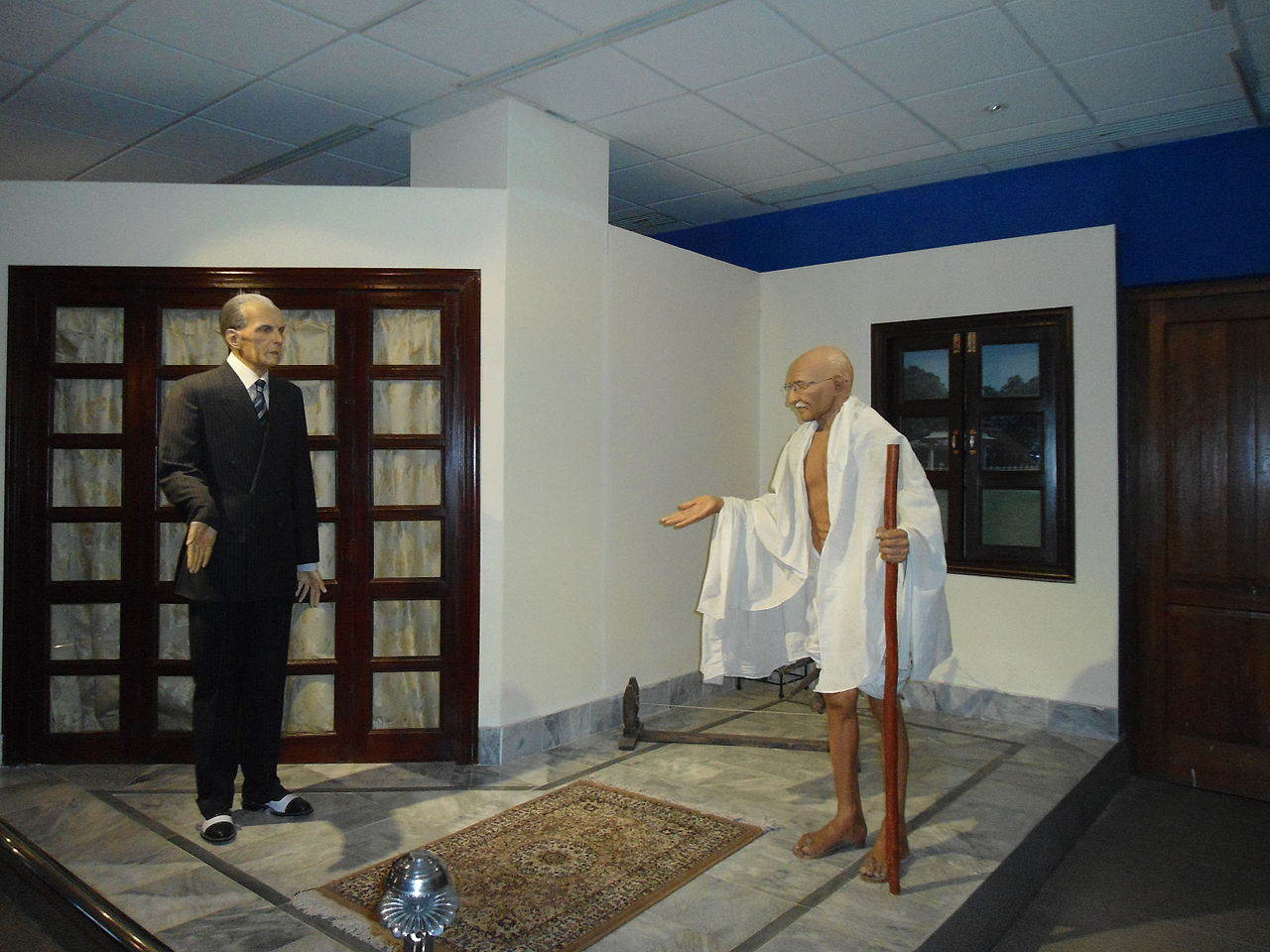 Pakistan Monument Museum (4)
