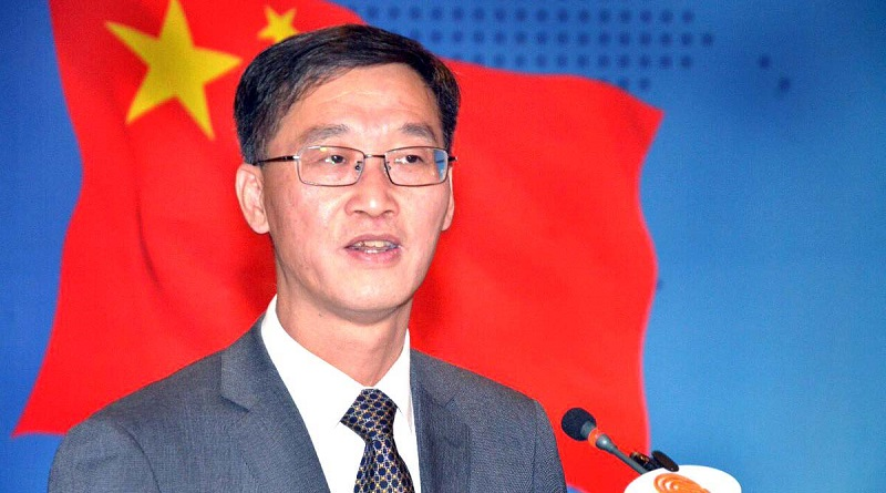 CPEC has created 70,000 jobs in Pakistan, will create 0.7m more, says Chinese Ambassador Yao Jing